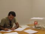 Elecciones sección sindical Universidad autónoma 041